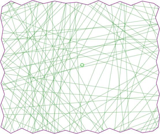 Teremalak optimalizáció genetikus algoritmussal